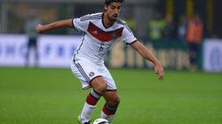Sau World Cup, Khedira sẽ gia nhập Chelsea?
