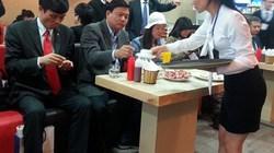 Đề xuất Nhà nước định giá dịch vụ ăn uống tại sân bay