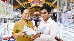 HDBank cho vay góp chợ