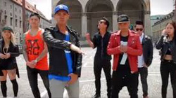 Xúc động ca khúc rap 3 ngôn ngữ nói về niềm tự hào của người Việt