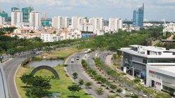 TP.HCM không chấp thuận giảm tỷ lệ vốn góp trong liên doanh Phú Mỹ Hưng