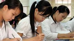 Bộ trưởng GD-ĐT cảm ơn giáo viên ra đề thi ĐH-CĐ