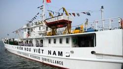 Thứ trưởng Bộ NNPTNT: Kiểm ngư tiếp tục đấu tranh bảo vệ chủ quyền biển