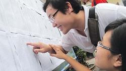 Trường ĐH đầu tiên công bố danh sách trúng tuyển