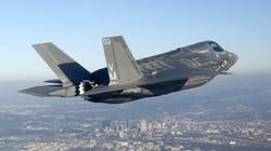 Lầu Năm Góc công bố nguyên nhân sự cố cháy chiến đấu cơ F-35