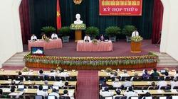 Hà Tĩnh có phó Chủ tịch HĐND và phó Chủ tịch tỉnh mới