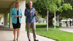 """Hai """"cựu thù"""" Apple và IBM đạt thỏa thuận hợp tác lịch sử"""