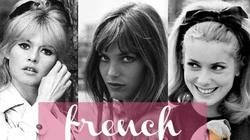 Khám phá bí ẩn làm đẹp lãng mạn như phụ nữ Pháp