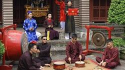 Xẩm lên án Trung Quốc trắng trợn gây hấn trên biển Đông