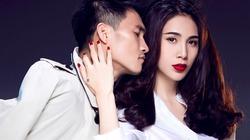 Thủy Tiên - Công Vinh tung ảnh tình tứ khẳng định hôn nhân hạnh phúc