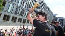 """""""ĐT Đức sẽ tiếp tục thống trị thế giới trong nhiều năm nữa"""""""