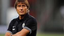Vì sao Antonio Conte bất ngờ từ chức HLV Juventus?