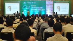 Xếp hạng chính phủ điện tử:  Việt Nam  tăng 3 bậc