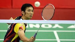 Tiến Minh thẳng tiến vào tứ kết giải Đài Loan mở rộng
