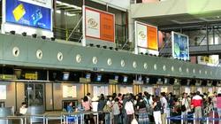 Từ tháng 8, sân bay Nội Bài cấp nước uống miễn phí