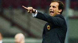 Juventus chọn Max Allegri: Đằng sau một quyết định…