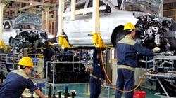 Thủ tướng Nguyễn Tấn Dũng đồng ý với mục tiêu xuất khẩu  90.000 ôtô