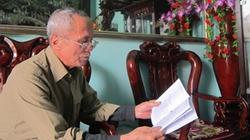 """Người cựu binh hàng chục năm tìm mộ: """"Đồng đội vẫn thức gọi tôi mỗi ngày"""""""
