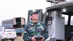 Việt Nam chế tạo thành công máy bay  không người lái tốc độ cao UAV-02