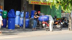 Đồng Nai: Thùng vốn chứa hóa chất độc hại được bán dùng chứa nước sinh hoạt