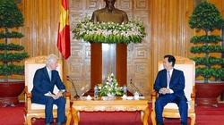 Cựu Tổng thống Mỹ hỗ trợ Việt Nam sản xuất thuốc điều trị HIV/AIDS