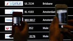 """Các nhà số học nói gì về chuyến bay Boeing 777 mang con số """"Thất trùng"""" kì lạ?"""