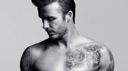 David Beckham lọt top 10 mỹ nam gợi cảm nhất năm 2014 do tạp chí đồng tính bình chọn
