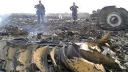 Phe ly khai gửi hộp đen của máy bay MH17 bị bắn rơi đến Nga