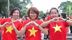 Cộng đồng mạng đóng góp hơn 100.000 bức ảnh để ghép hình Tổ quốc