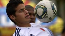 Hé lộ mức lương của bản hợp đồng 80 triệu euro ở Real Madrid