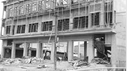 Xã YênNinh (Nam Định): Bó tay trước nạn chiếm đất