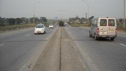 Khởi công nâng cấp đường Pháp Vân - Cầu Giẽ