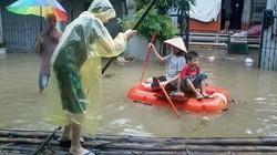 """Cuộc sống đảo lộn tại Lạng Sơn: Dân miền núi thành dân """"miền biển"""""""