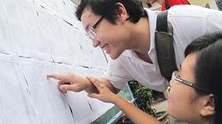 Thủ khoa khối A Đại học Quốc gia Hà Nội đạt 28,5 điểm