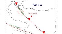 Cao ốc Hà Nội rung lắc vì ảnh hưởng động đất