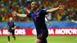 M.U rộng cửa chiêu mộ siêu trung vệ Hà Lan