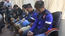 Cầu thủ đội bóng Đồng Nai đã bán độ như thế nào?
