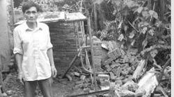 Quận Tây Hồ (Hà Nội): Bảo vệ công ty phá nhà dân