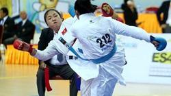 Đoạt 6 HCV, Karatedo Việt Nam xếp hạng 3 ở giải Thái Lan mở rộng