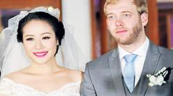 Hé lộ cuộc sống vợ chồng của HH Ngô Phương Lan