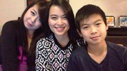 3 mẹ con người Việt trên chuyến bay MH17: Mùa hè cuối cùng...