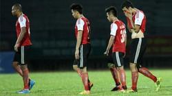 6 cầu thủ Đồng Nai bị tạm giữ vì nghi vấn bán độ