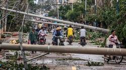 Bão chồng bão, hơn 110 người thiệt mạng