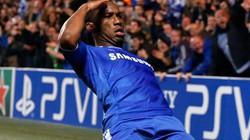 """""""Voi rừng"""" chuẩn bị trở lại khoác áo Chelsea"""