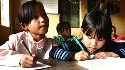 Hỗ trợ giáo dục miền núi, vùng đặc biệt khó khăn