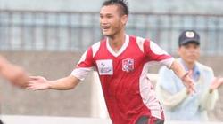 Cầu thủ Đồng Tâm Long An được tại ngoại