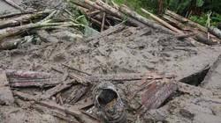 Tận cùng nỗi đau nơi 7 người tử vong vì sạt lở đất ở Hà Giang