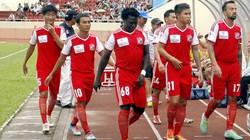 NÓNG: Bắt khẩn cấp 6 cầu thủ Đồng Nai