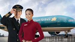 """Vietnam Airlines triển khai chương trình Bông Sen Vàng: """"Nâng hạng linh hoạt – Lấy thưởng dễ dàng"""""""