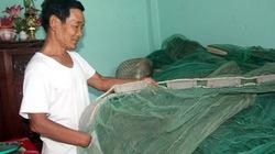 Đánh cá bằng một tay, ngư phủ xứ Quảng lấy được vợ, tậu nhà to